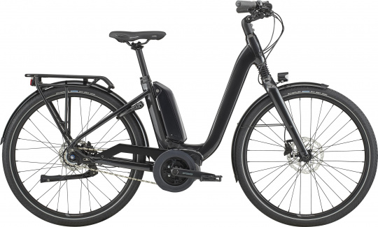 Cannondale Mavaro Neo City 2 - 2020 | BPL