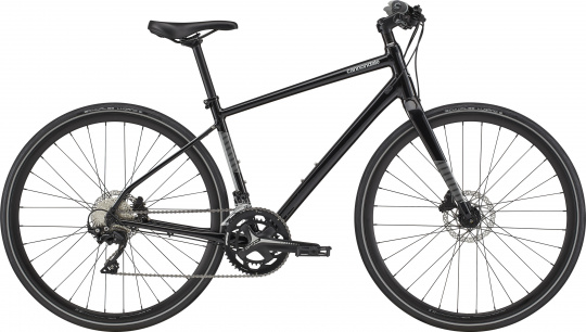 Cannondale Quick 1 - 2020 | Black Pearl