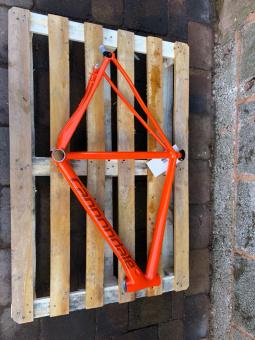 Cannondale Rahmen