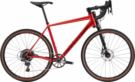 Cannondale Slate SE Force | Lava