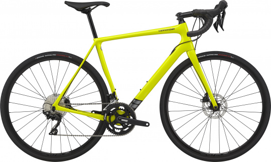 Cannondale Synapse Carbon Disc 105 - 2020 | NYW