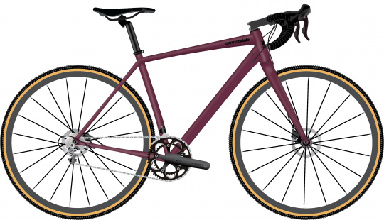 Cannondale  Topstone 3 BCH - 2021