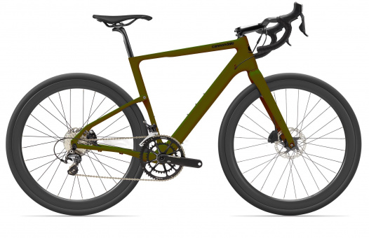 Cannondale  Topstone Crb 6 BGN - 2021
