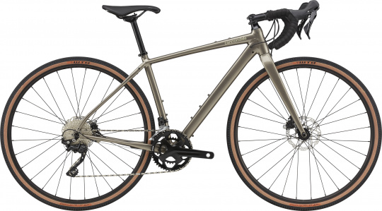 Cannondale Topstone Women's 2 - 2021 | Meteor Gray