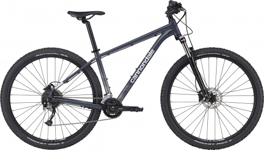 Cannondale Trail 6 - 2021   Slate Gray