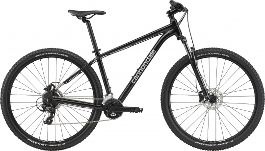 Cannondale Trail 8 - 2021   Grey