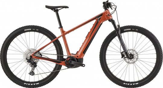 Cannondale Trail Neo 1 - 2021   Saber