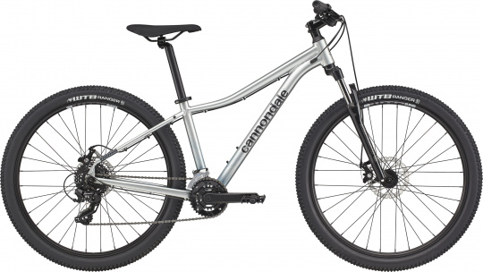 Cannondale Trail Women's 8 - 2021 | Sage Gray