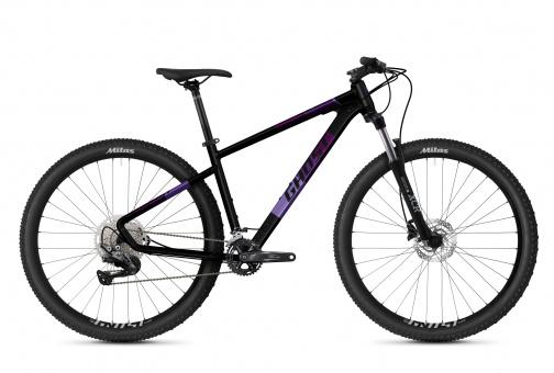 GHOST Kato Advanced 29 AL U - 2021   black/purple