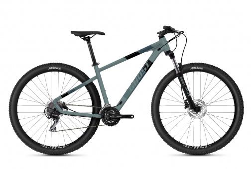 GHOST Kato Essential 27.5 AL U - 2021 | blue/black/gray