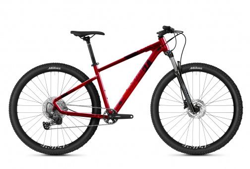 GHOST Kato Pro 27.5 AL U - 2021   red/orange