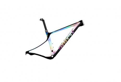 GHOST LECTOR SF UC World Cup Frame Kit - 2021   -