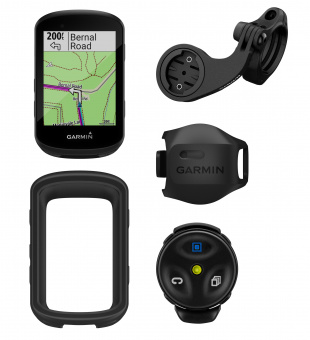 Garmin Edge 530 | Mountainbike Bundle
