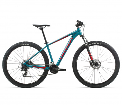 Orbea MX 50 - 2020 | Blue/Red