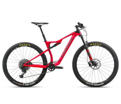 Orbea Oiz 29 H10 - 2020 | Red/Black