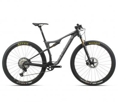 Orbea Oiz 29 M10 - 2020 | Graphite/Black
