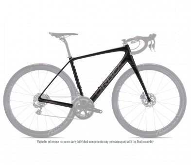 Orbea Avant OMP-D - 2020 | Black/Grey