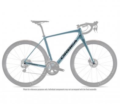 Orbea Avant OMP-D - 2020 | Blue/Black