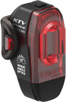 Lezyne LED Fahrradbeleuchtung KTV Drive StVZO Rücklicht