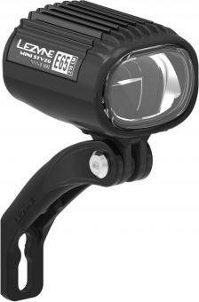 Lezyne LED Fahrradbeleuchtung Mini StVZO E65 Vorderlicht