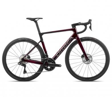 Orbea ORCA M20iLTD - 2022 | Red - Carbon