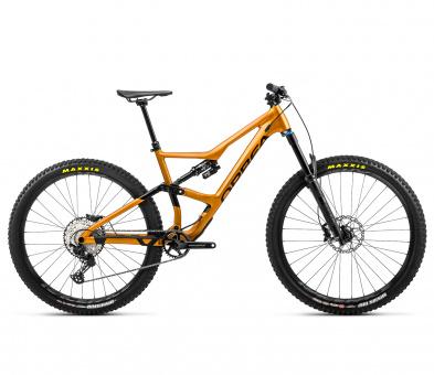 Orbea OCCAM H20 LT - 2022 | Orange - Black