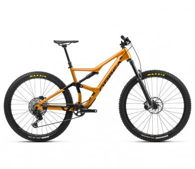 Orbea OCCAM H10 - 2022   Orange - Black
