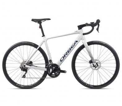 Orbea GAIN D30  - 2021 | White-Grey