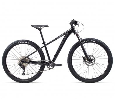 Orbea Kinderfahrrad MX 27 XS XC - 2021   27 Zoll   Black-Grey
