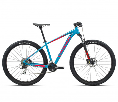 Orbea MX 50 - 2021   Blue-Red