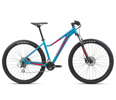 Orbea MX ENT 50 - 2021   Blue-Red