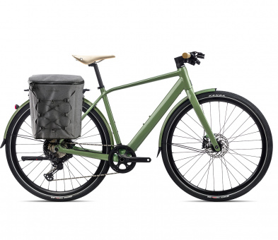 Orbea VIBE H10 EQ  - 2021 | Urban Green