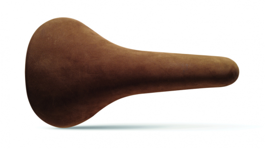 Selle Italia TURBO 1980 Nubuk Brown