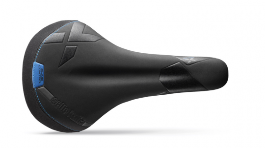 Selle Italia X-Land E-Bike black L3