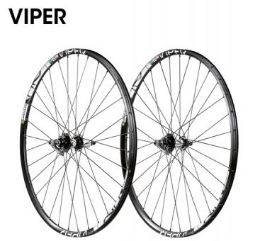 Ursus Viper MTB Laufräder