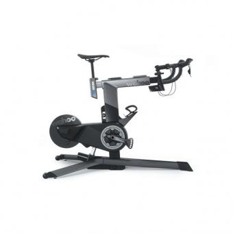 Wahoo Fitness KICKR Smart Bike Indoor-Trainer