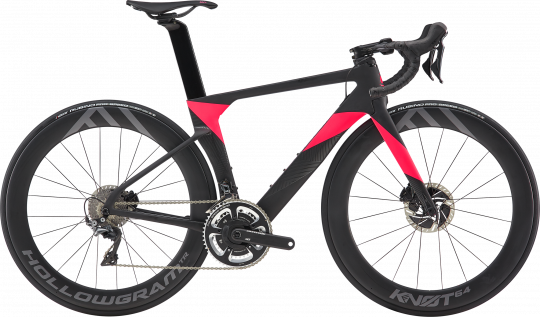 Cannondale SystemSix Hi-MOD Dura-Ace Women's | Acid Strawberry