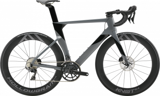 Cannondale SystemSix Carbon Dura-Ace | Stealth Gray