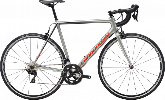 Cannondale SuperSix EVO Carbon 105 2019 | Sage Grey