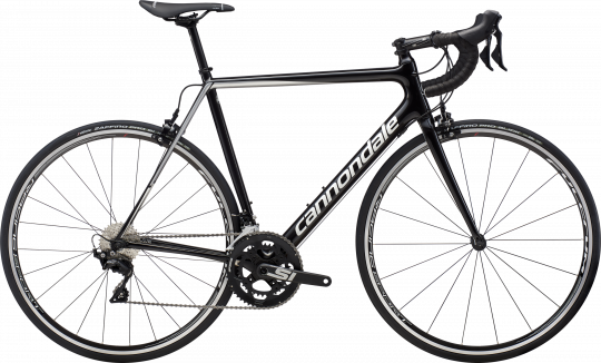 Cannondale SuperSix EVO Carbon 105 2019 | Silver