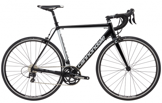 Cannondale CAAD Optimo 105 BLK