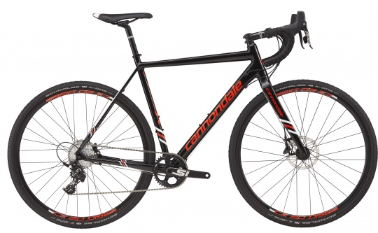 Cannondale CAADX Apex 1  ARD