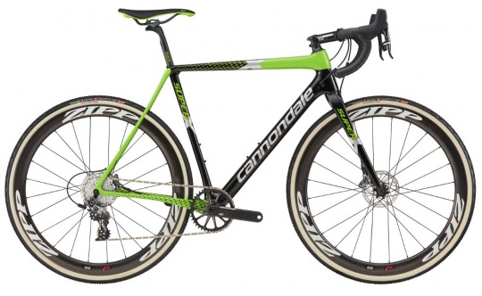 Cannondale SuperX Team  REP