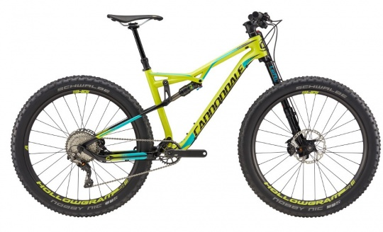 Cannondale Bad Habit Carbon 1  NSP