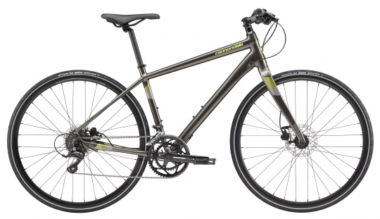 Cannondale Quick 3 Disc  ANT