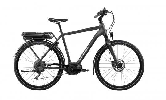 Cannondale E-Bike Mavaro Active 1 City ANT