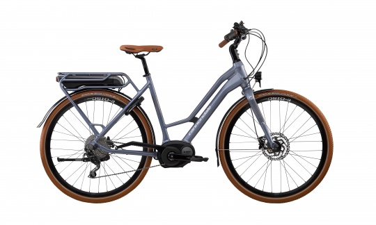 Cannondale E-Bike Mavaro Active 3 Womens STE