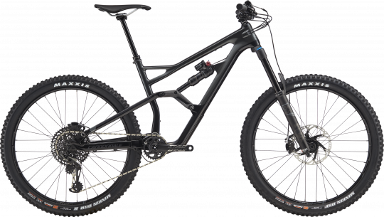 Cannondale Jekyll 2 29"
