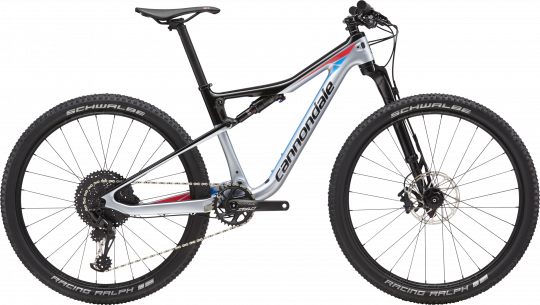 Cannondale Scalpel-Si Women 2 - 2019 | StinGray