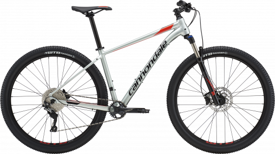 Cannondale Trail 4 2019 | Sage Gray